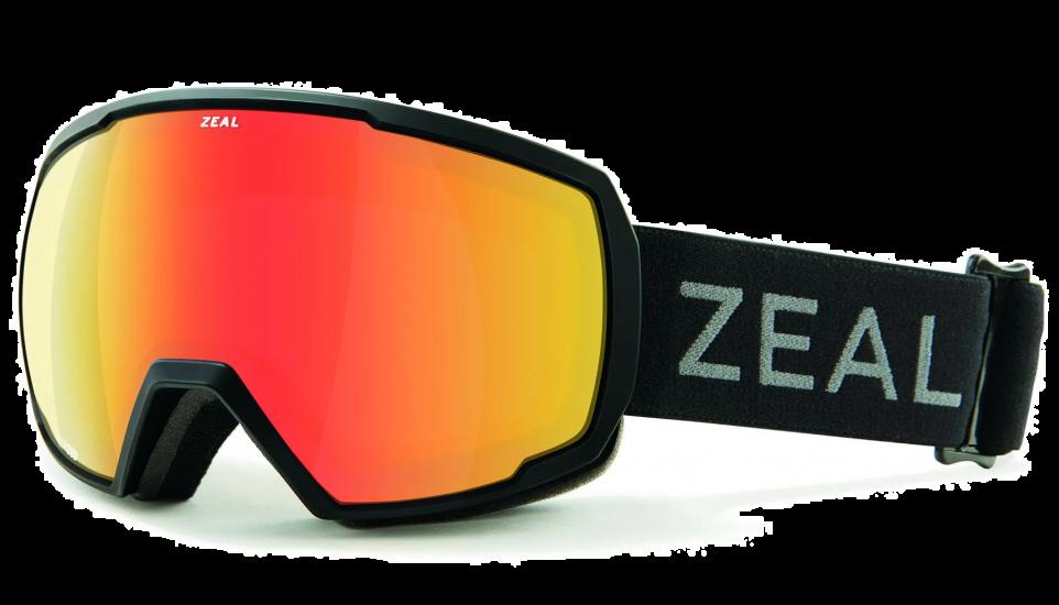 Zeal Optics Nomad Snow Goggle