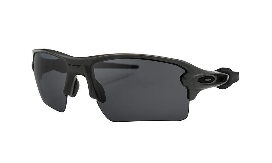 Oakley Flak 2.0 XL Exclusive Matte Carbon (Oakley / SportRx Collab)