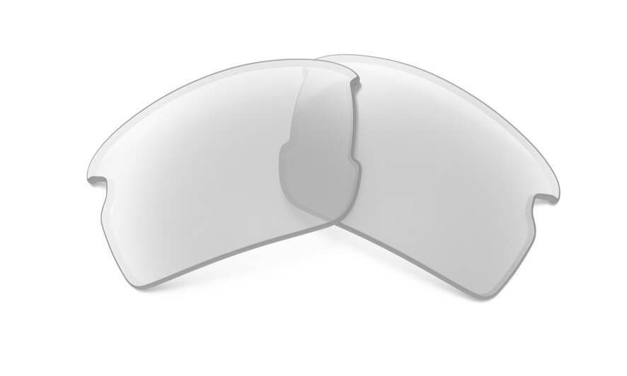 Oakley Flak 2.0 Lenses Only (Asian Fit)