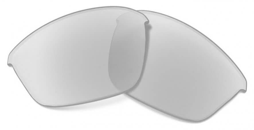 Oakley Lenses Only For Half Jacket 2.0 (Asian Fit)
