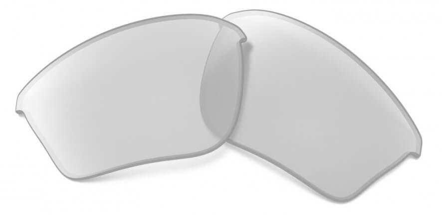 Oakley Lenses Only For Half Jacket 2.0 Xl