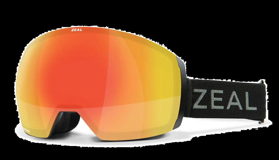 Zeal Optics Portal XL Snow Goggle