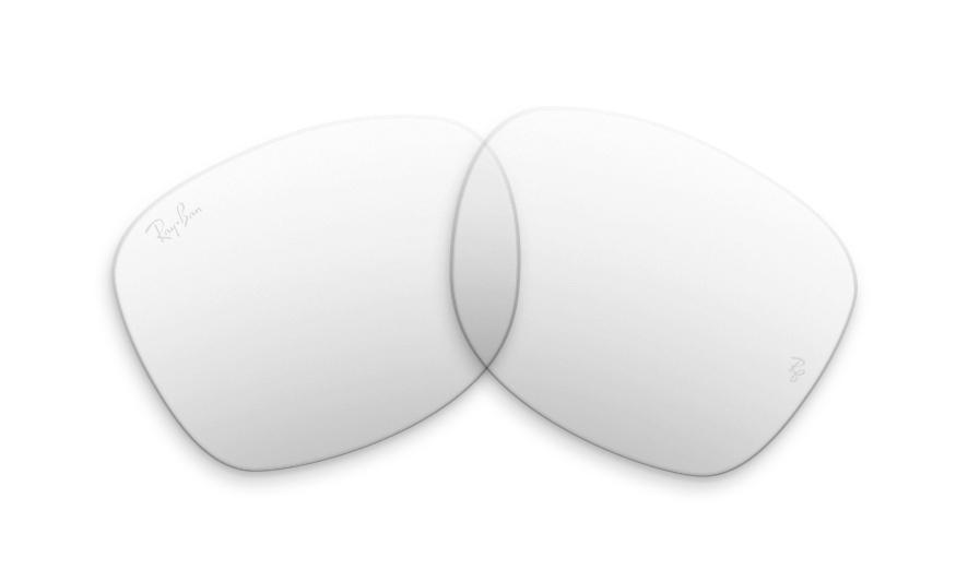 Ray-Ban Prescription Eyeglasses Lenses Only