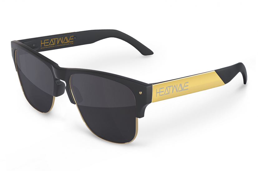 Heat Wave Roswell Black / Gold