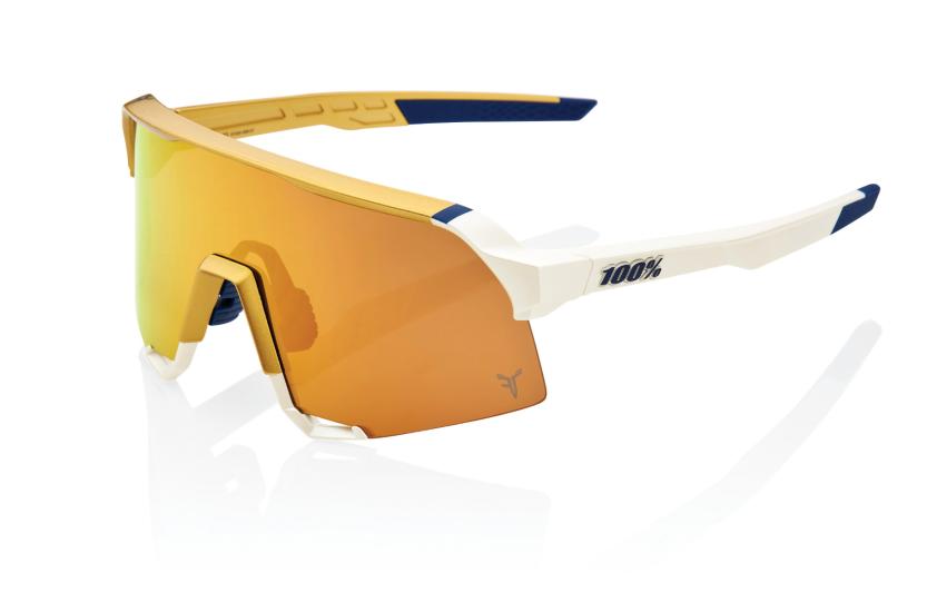 100% S3 Fernando Tatis Jr. Limited Edition White Gold