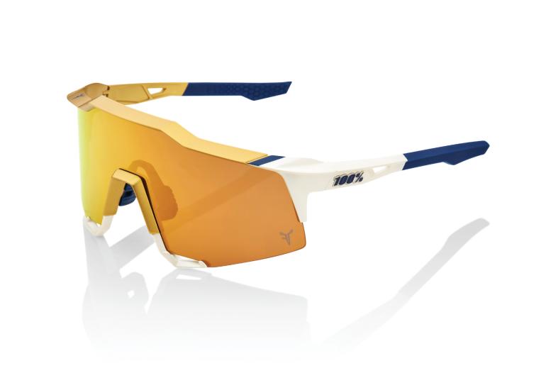 100% Speedcraft Fernando Tatis Jr. Limited Edition White Gold