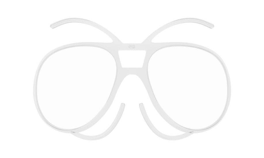 Smith Prescription Snow Goggle Insert
