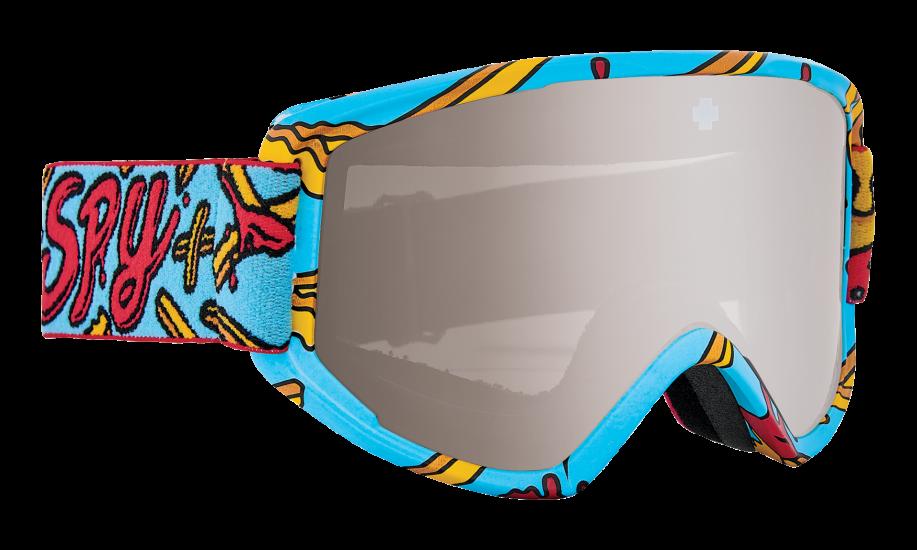 Spy Crusher Elite Jr. Snow Goggle