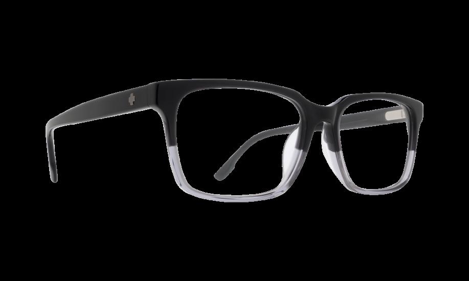Spy Barker Black Gradient 54 Eyesize