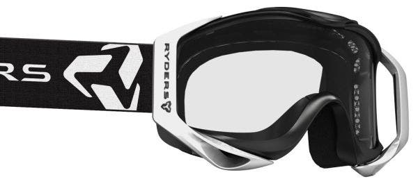 Ryders Tallcan Black / White (EOP)