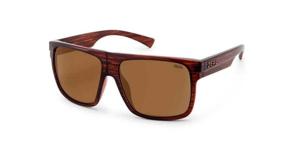 Zeal Optics Eldorado Hickory