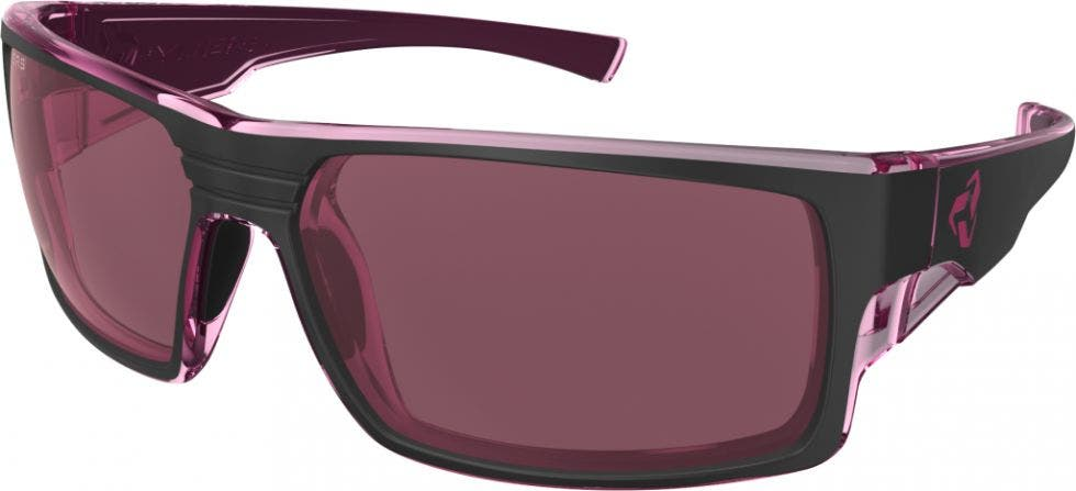 Ryders Thorn Black w/ Cranberry