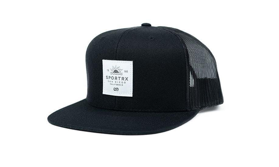 SportRx Trucker Hat