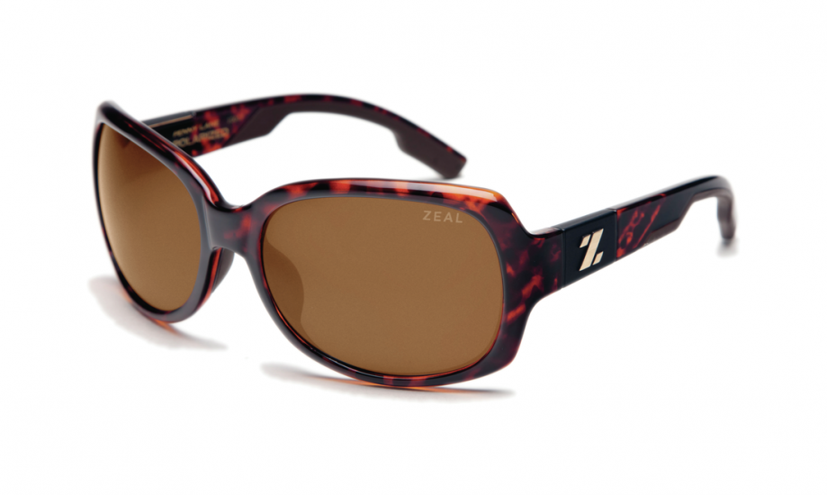 Zeal Optics Penny Lane Demi Tortoise