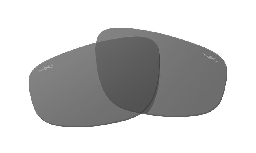 Wiley X Prescription Sunglasses Lenses Only