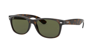 Ray-Ban 2132 new wayfarer 58 eyesize