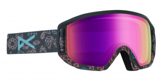 Anon Optics Relapse Jr MFI Snow Goggle