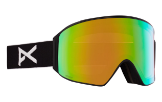 Anon M4 Cylindrical MFI Snow Goggle