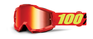 100% Accuri Jr Youth MX Goggle