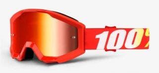 100% Strata JR Mx Goggle