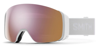 Smith 4D Mag Snow Goggle (Asian Fit)