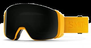 Smith 4D Mag Snow Goggle