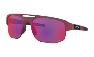 Oakley Mercenary Config