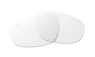 Wiley X Prescription Eyeglass Lenses Only
