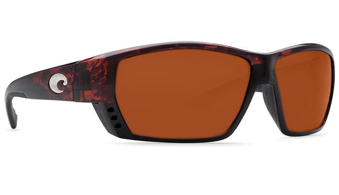 COSTA TUNA ALLEY SUNGLASS READERS TORTOISE