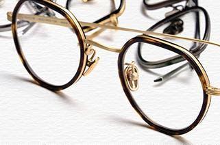 50% off a second pair of Maui Jim Rx eyeglasses