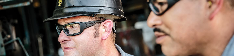 safety protective eyewear & prescription protective eyewear