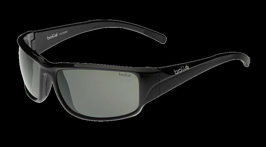 Bolle Keelback Shiny Black - TNS