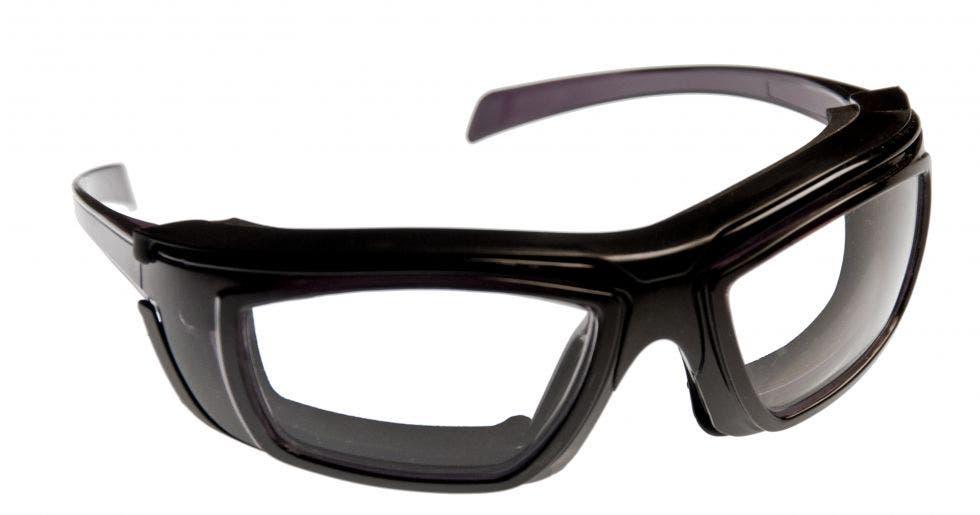 ArmouRx 6005 Black