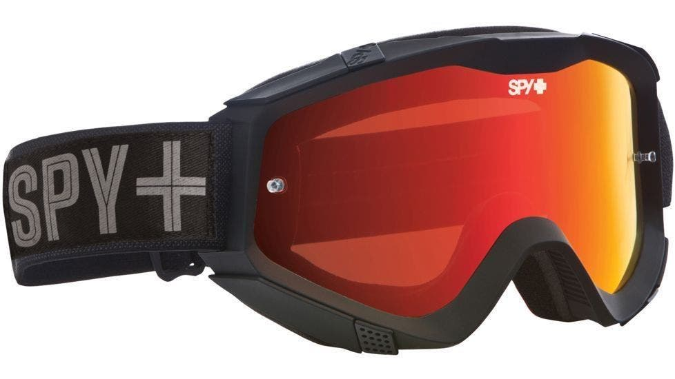 Spy Klutch MX Goggle