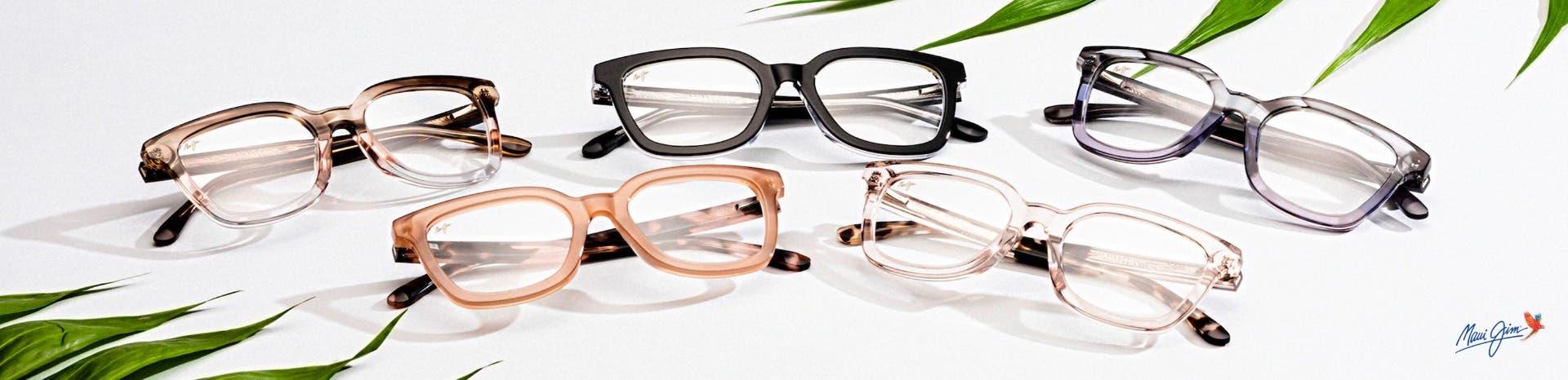 maui prescription eyeglasses