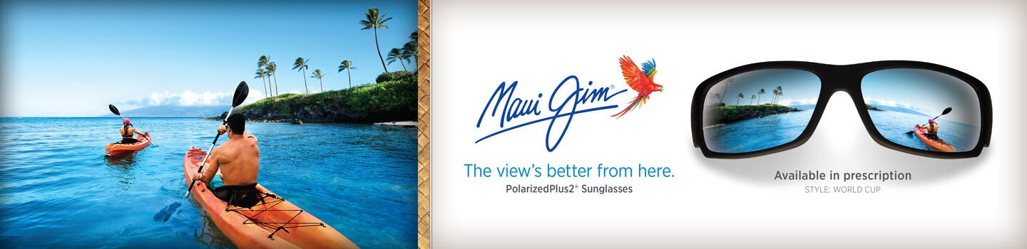 maui jim polarized sunglasses & maui jim prescription sunglasses