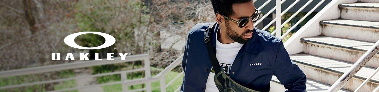 Oakley Lifestyle Sunglasses & Oakley Prescription Lifestyle Sunglasses