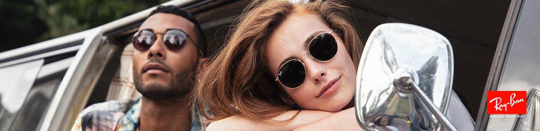 ray ban round prescription glasses, ray ban round sunglasses