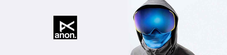 b4c1e5eacfd Anon Snow Goggles   Anon Prescription Snow Goggles