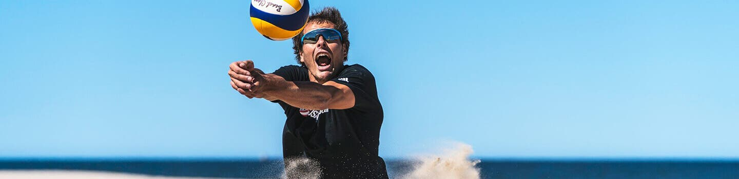 mens volleyball sunglasses