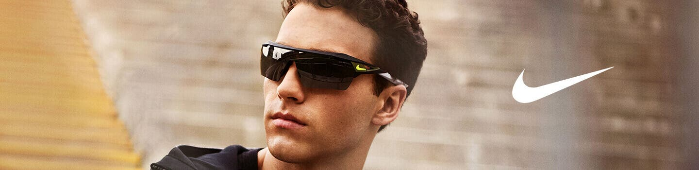 Nike Sunglasses & Nike Prescription Sunglasses & Glasses