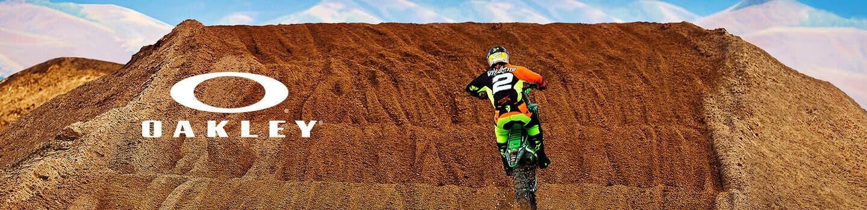 dff1bc70737 Oakley® Dirt Bike Goggles   Oakley® Prescription MX Goggles
