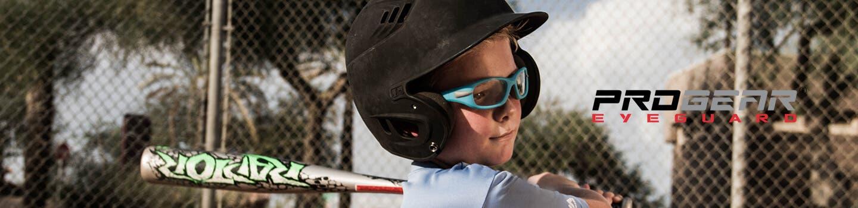 74efe9ee6e Progear® Sport Safety Glasses   Goggles in Prescription