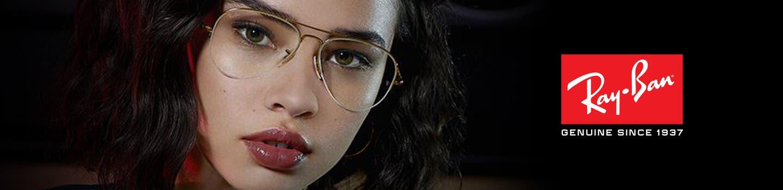 9f6dd1f49d Ray-Ban® Prescription Glasses for Women