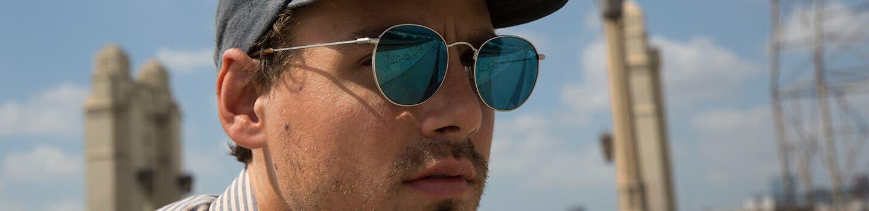 fd459a130be3 Round Sunglasses & Round Prescription Sunglasses | SportRx