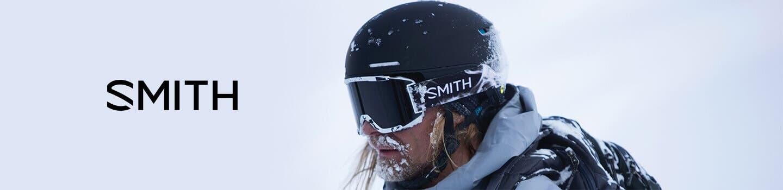 a2e0fc4bf0a SMITH® Goggles   SMITH® Prescription Ski Goggles