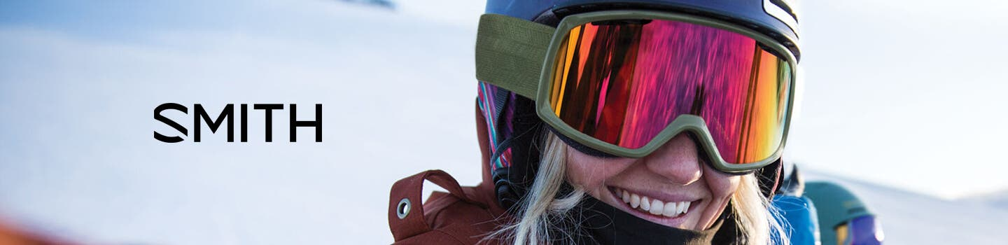 womens smith goggles