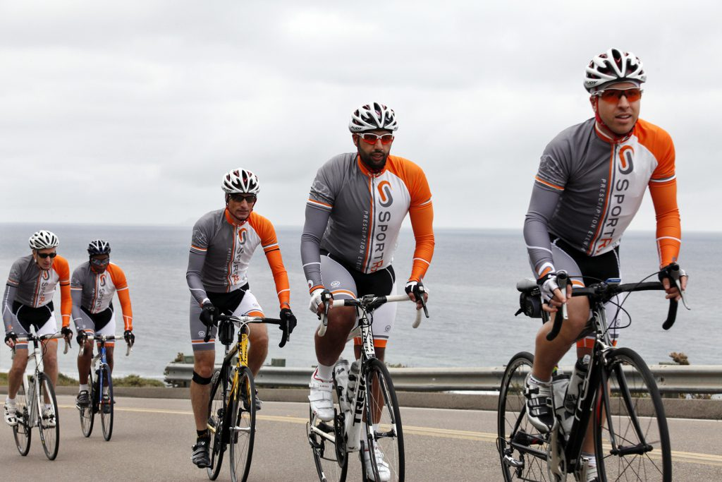 SportRx Cycling Team