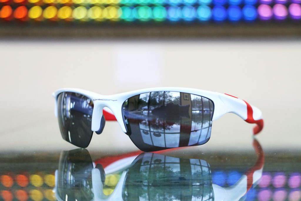 Oakley Half Jacket 2.0 Prescription Sunglasses