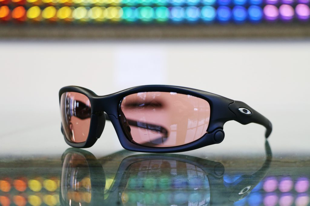 Oakley Split Jacket Prescription Sunglasses